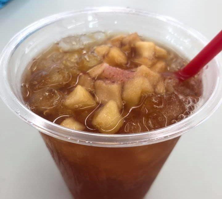 【新商品】さしま茶×茨城県産フルーツがコラボしたご当地フルーツティーリリース!