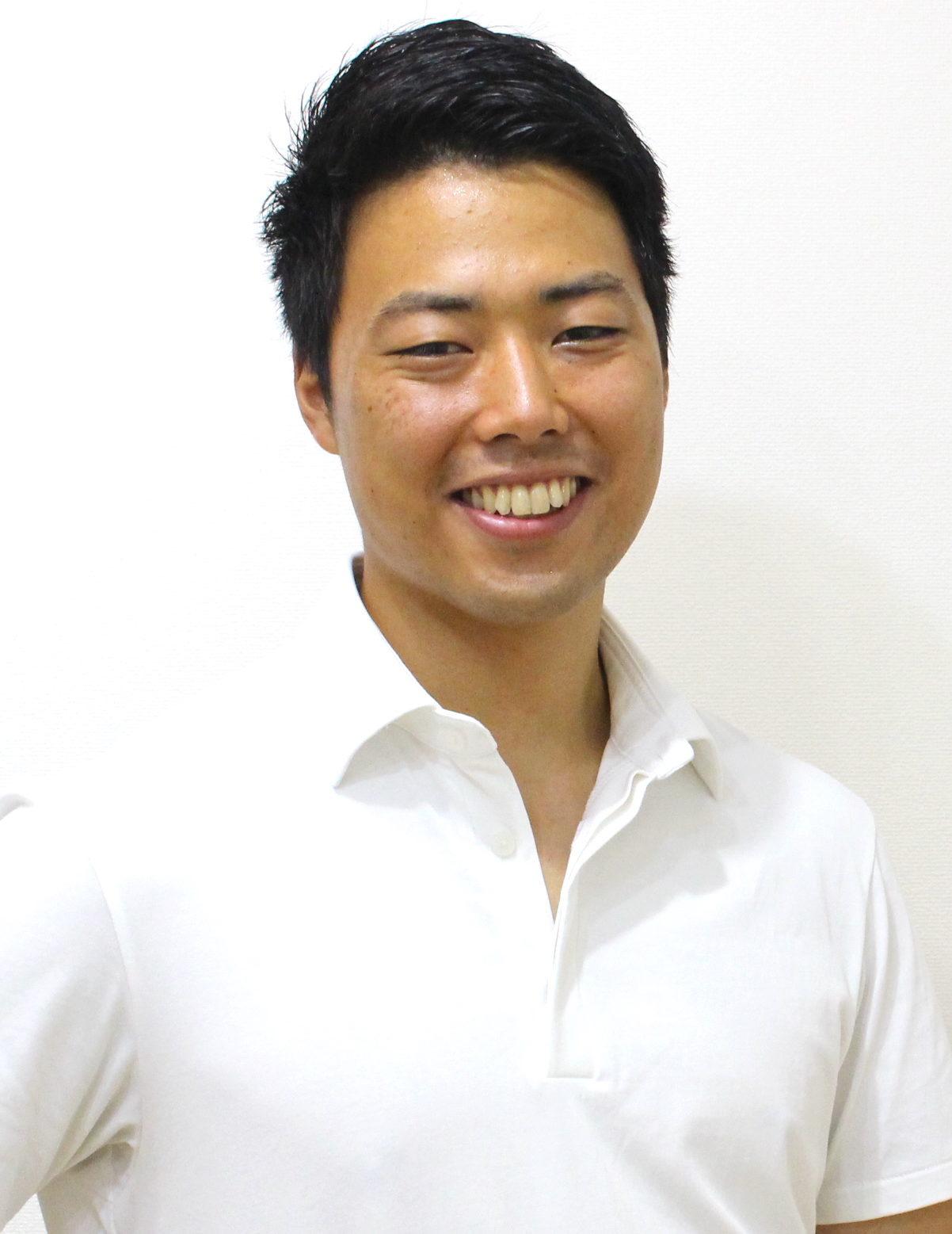 株式会社ORIGINESS代表取締役川谷響